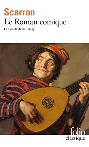 9782070376445: Le Roman Comique (Folio (Gallimard)) (English and French Edition)