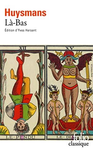 9782070376810: La Bas (Folio (Gallimard)) (French Edition)