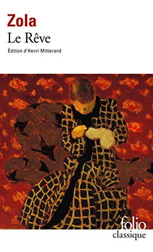 Reve (Folio (Gallimard)) (French Edition): Zola, Emile