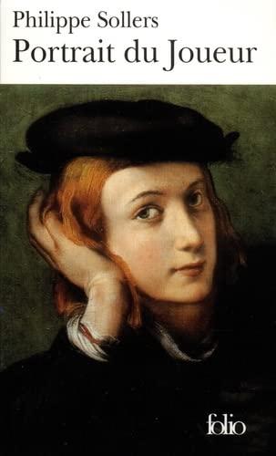 9782070377862: Portrait Du Joueur (Folio) (English and French Edition)