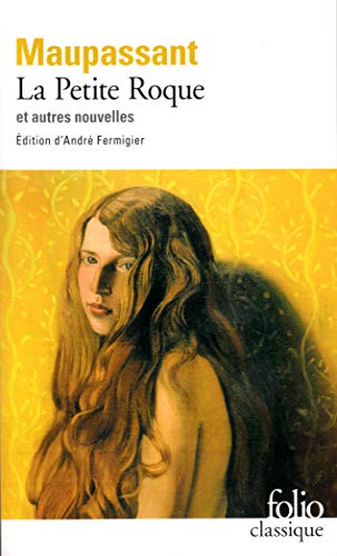 9782070378098: Petite Roque (Folio (Gallimard)) (English, French and Spanish Edition)