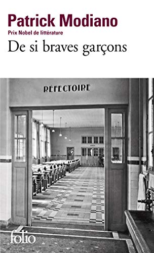 9782070378111: de Si Braves Garcons (Collection Folio) (French Edition)