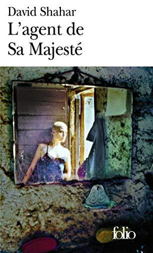 9782070378364: Agent de Sa Majeste (Folio) (English and French Edition)