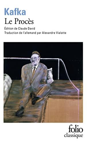 9782070378401: Le Proces (Folio (Gallimard)) (French Edition)