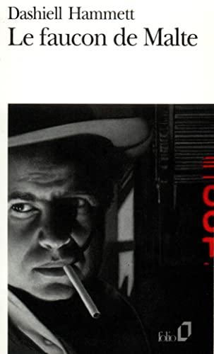 9782070378739: Le Faucon De Malte (French Edition)