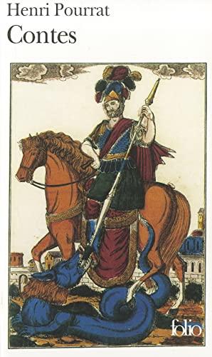 9782070378920: Contes Pourrat (Folio) (English, French and Spanish Edition)