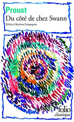 9782070379248: À la recherche du temps perdu, I : Du côté de chez Swann (Folio Classique)