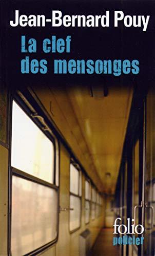 9782070379637: Clef Des Mensonges (Folio Policier) (French Edition)