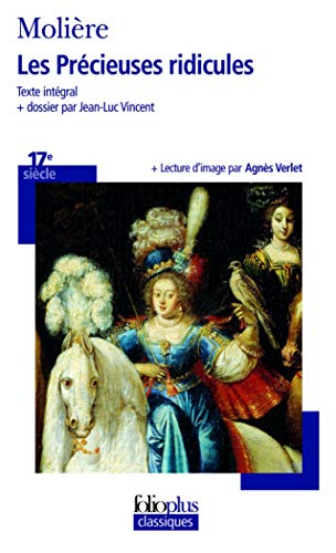 9782070379873: Precieuses Ridicules (Folio Plus Classique) (English and French Edition)