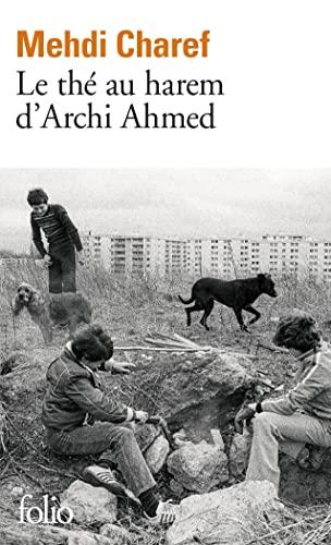 9782070380411: Le The Au Harem D'archi Ahmed (Folio Texte Intbegral) (French Edition)