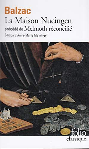 La Maison Nucingen (French Edition)