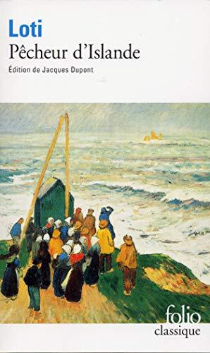 Pecheur d'Islande: Pierre P. Loti-Viaud