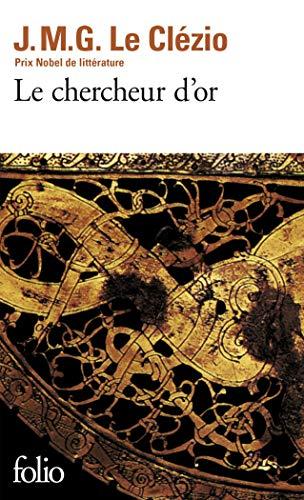 9782070380824: Le chercheur d'or (Folio)