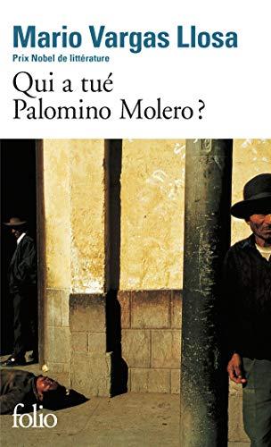9782070381234: Qui a tué Palomino Molero ?