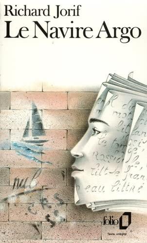 Le Navire Argo [Mass Market Paperback] [Apr: Jorif,Richard