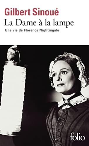 9782070381364: Dame a la Lampe (Folio) (French Edition)
