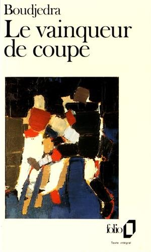 9782070381371: Vainqueur de Coupe (Folio) (English and French Edition)