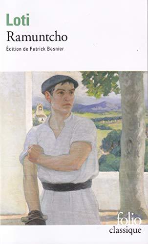 Ramuntcho (Folio (Domaine Public)): Loti, Pierre
