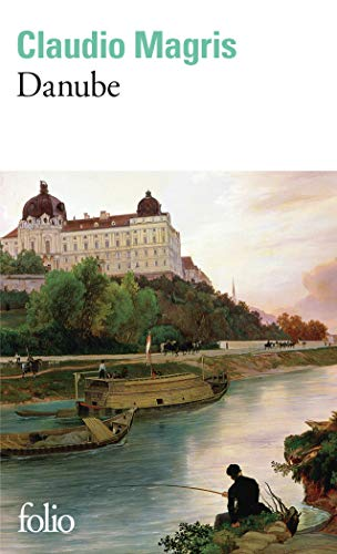 9782070382521: Danube (Folio) (English and French Edition)