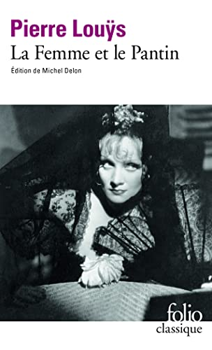 9782070382804: La Femme Et Le Pantin (Folio (Gallimard)) (French Edition)
