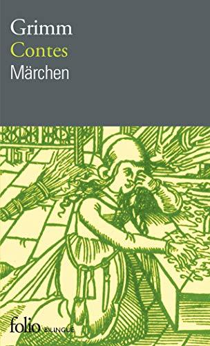 9782070382828: Contes / Märchen