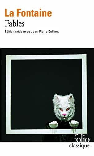 Fables: Jean de La