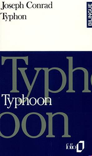 9782070383580: Typhon