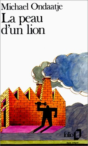 La Peau Dun Lion: Michael Ondaatje