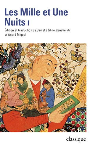 9782070383993: Mille Et Une Nuits (Folio (Gallimard)) (English and French Edition)
