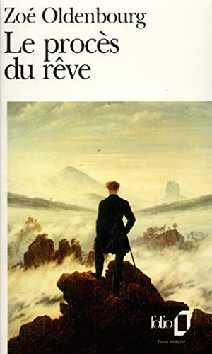 Proces Du Reve (Folio) (French Edition): Oldenbourg, Zoe