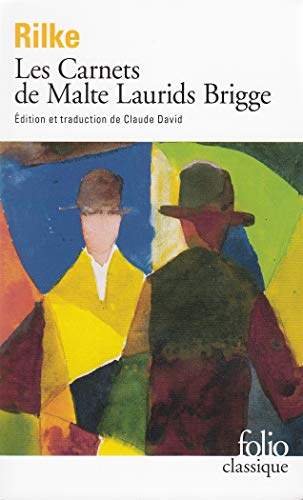 9782070384327: Carnets de Malte Lau Br (Folio (Gallimard)) (French and Spanish Edition)