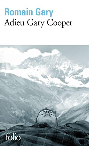 9782070384525: Adieu Gary Cooper (Combedie Ambericaine) (English, French and Spanish Edition)