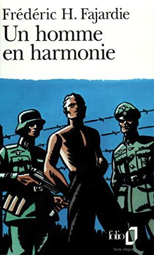 9782070384600: Un Homme en harmonie: A38460 (Folio)