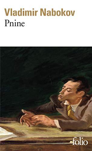 Pnine (Folio) (English and French Edition): Nabokov, Vladimi