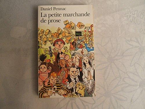 Daniel pennac abebooks - La petite marchande angers ...