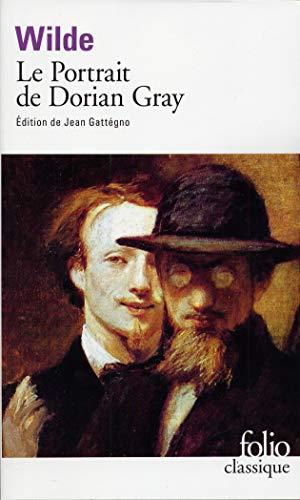 9782070384853: Portrait de Dorian Gray (Folio (Gallimard)) (French Edition)