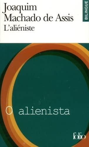 9782070384891: L'Aliéniste/O alienista