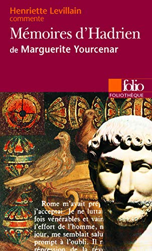 9782070384976: Memoires D Hadr Fo Th (Foliotheque) (French Edition)