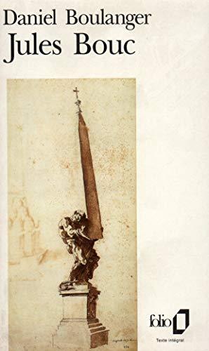 9782070385348: Jules Bouc (Folio) (French Edition)
