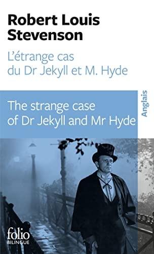 9782070385720: L'Étrange cas du Dr Jekyll et M. Hyde/The strange case of Dr Jekyll and Mr Hyde