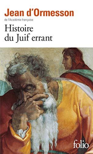9782070385782: Histoire de Juif Errant (French Edition)