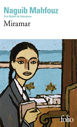 9782070386000: Miramar (Folio) (French Edition)