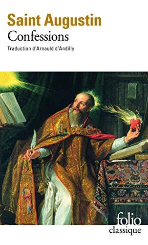 Confessions [Mass Market Paperback] [Apr 02, 1993]: Saint Augustin