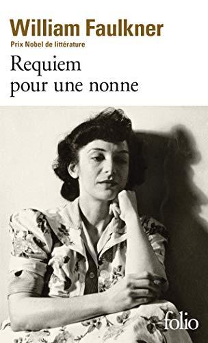 9782070386253: Requiem Pour Une Nonne (Folio) (English and French Edition)