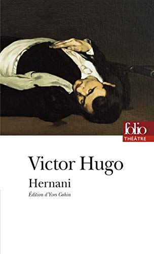 9782070386574: Hernani (Folio Theatre) (French Edition)