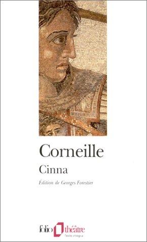 9782070386581: Le Cinna