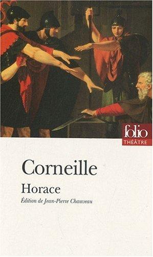 Horace (Bibliotheque de la Pleiade): Chauveau, Jean-Pierre