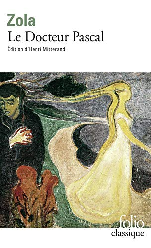 9782070386628: Docteur Pascal (Folio (Gallimard)) (English and French Edition)