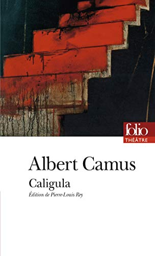 9782070386703: Caligula (Folio th��tre)