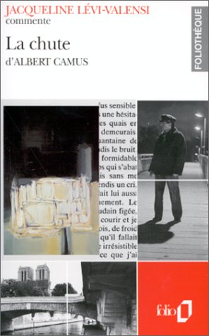 9782070386741: Chute Fo Th (Foliotheque) (English and French Edition)